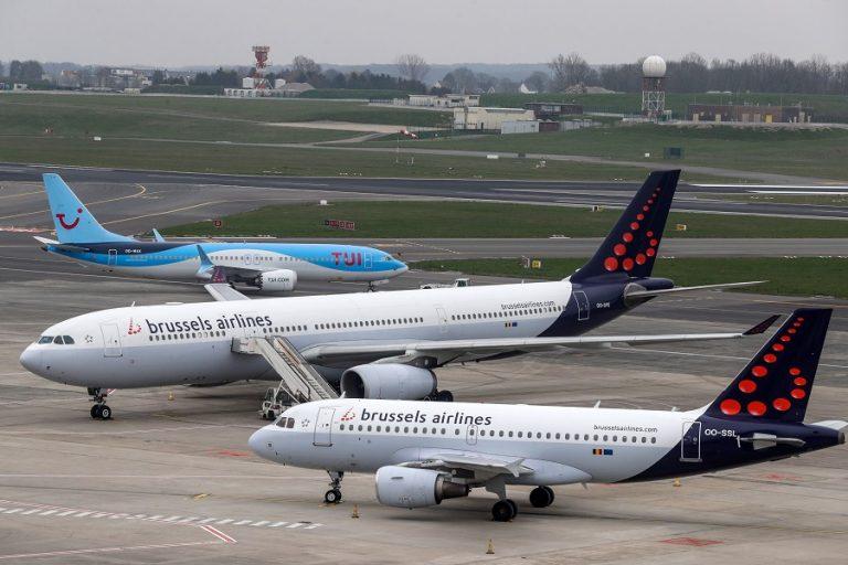 Με πτήσεις και προς την Ελλάδα επιστρέφει στις 15 Ιουνίου στους αιθέρες η Brussels Airlines