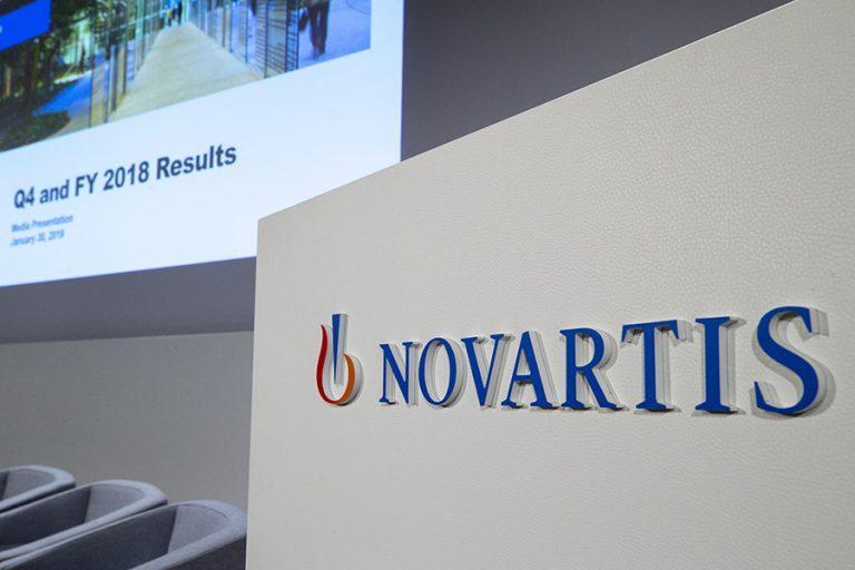 Με εξωδικαστικό συμβιβασμό «έκλεισε» η υπόθεση Novartis στις ΗΠΑ, χωρίς αναφορά σε πολιτικά πρόσωπα