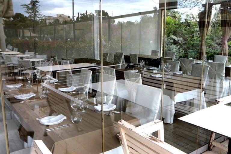 Τι πρέπει να προσέχουν οι πολίτες σε καφέ και εστιατόρια- Οδηγίες ΕΦΕΤ