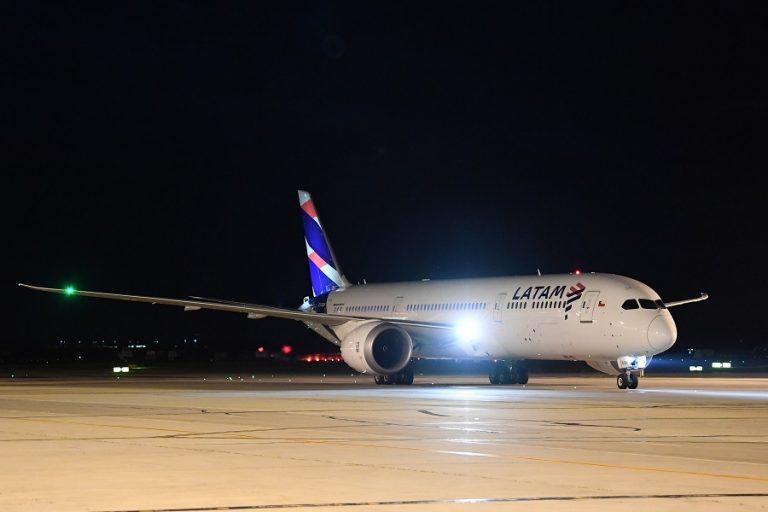 Πτώχευση κήρυξε ο μεγαλύτερος αερομεταφορέας της Λατινικής Αμερικής