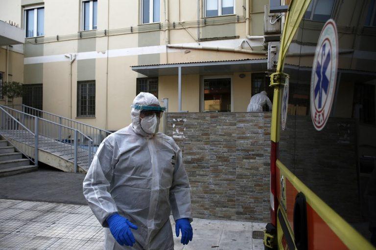 Συμφωνία Ελλάδας και Ισραήλ για το φάρμακο κατά του κορωνοϊού- Ξεκινά κλινική μελέτη
