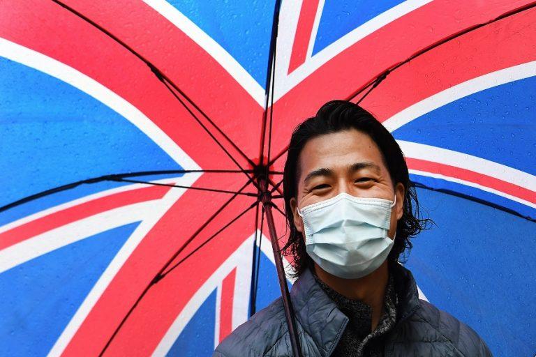 Το δεύτερο κύμα κορωνοϊού στη Βρετανία μπορεί να έχει 120.000 νεκρούς