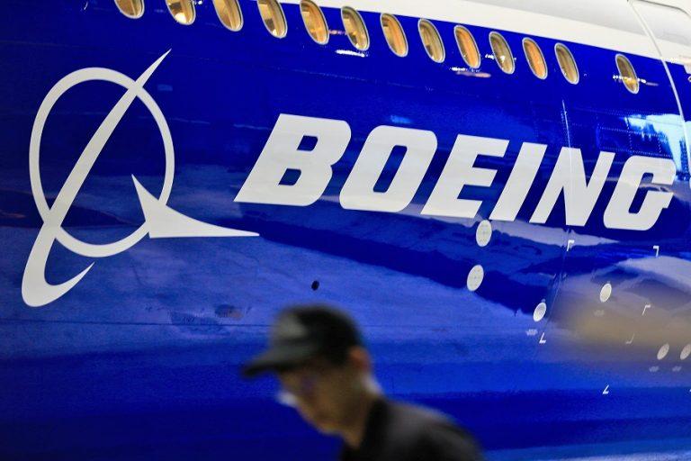 Συμφωνία άνω των 2 δισ. ευρώ πραγματοποίησε η Boeing με τη Σαουδική Αραβία για την παράδοση τουλάχιστον 1.000 πυραύλων