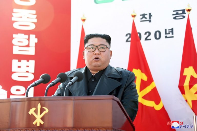 Βρίσκεται ο Κίμ Γιονγκ Ουν (ξανά) σε κώμα;- Η κίνησή του που ξεσήκωσε τον διεθνή Τύπο
