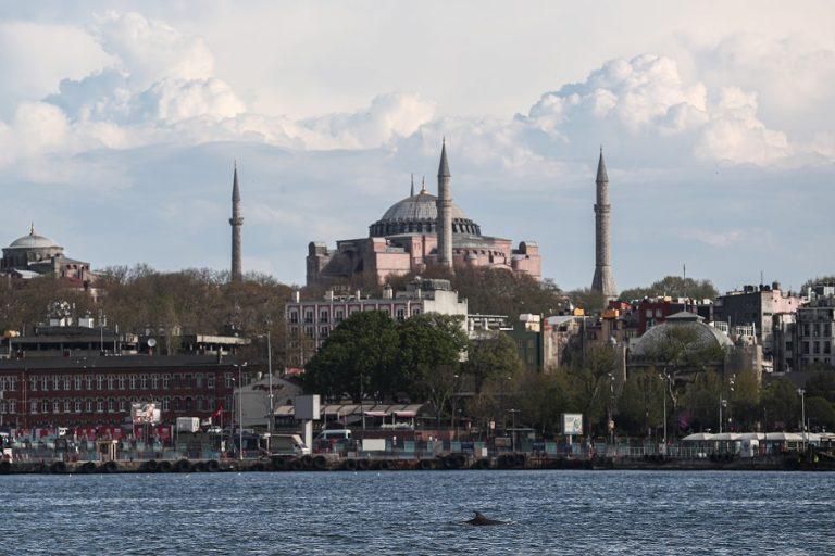 Πλήρως ενάντια στη συνθήκη της UNESCO η απόφαση Ερντογάν για την Αγία Σοφία