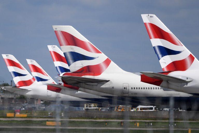 Αποχωρεί ο CEO της British Airways, Alex Cruz- Ποιος θα τον διαδεχτεί στο τιμόνι της εταιρείας