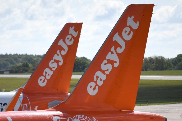 «Τσεκούρι» στο 30% του εργατικού δυναμικού της Easyjet- Περιορίζει τον στόλο
