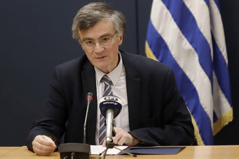 Επτά νέα κρούσματα κορωνοϊού στην Ελλάδα – Κανένας νέος καταγεγραμμένος θάνατος