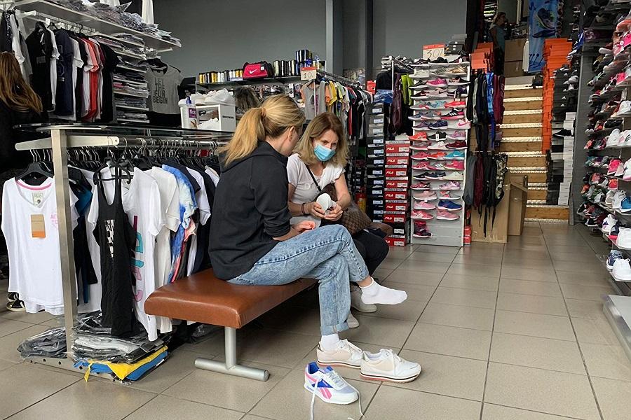 Ποια καταστήματα ανοίγουν τη Δευτέρα - Όλοι οι <a href='https://www.flash.gr/tag/kanonikotita' title='ΚΑΝΟΝΙΚΟΤΗΤΑ'>κανόνες</a> ...