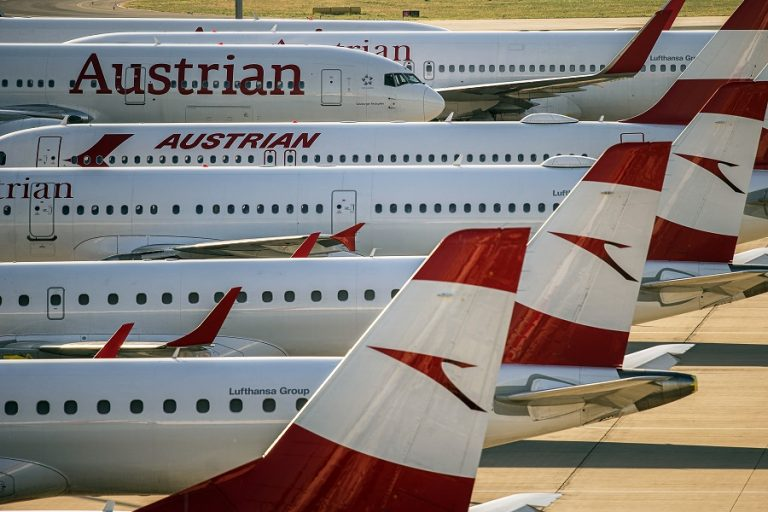 Ξεκινούν από τις 15 Ιουνίου πτήσεις της Austrian Airlines προς Αθήνα