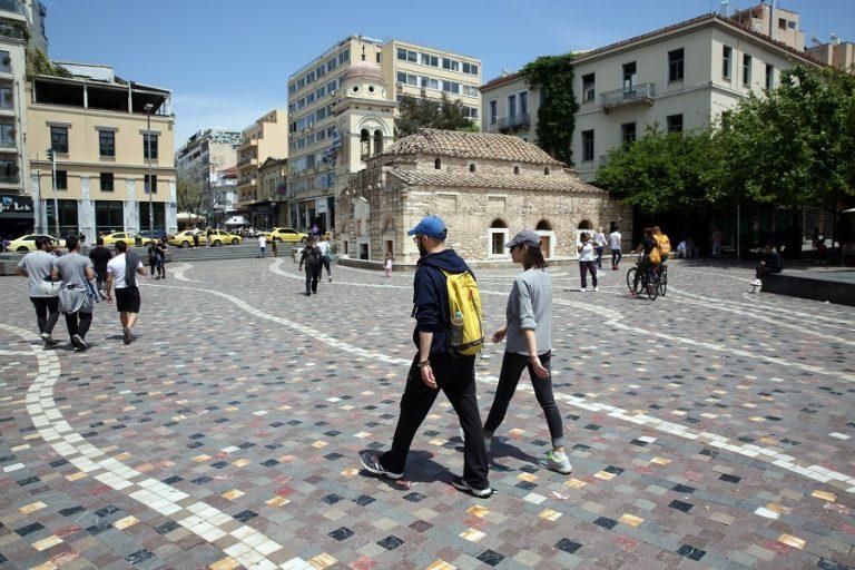 Η Αθήνα είναι ανάμεσα στις «10 πιο φιλικές πόλεις στην Ευρώπη»