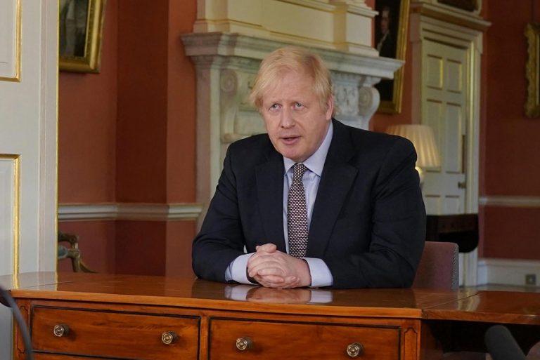 Με «όρους Αυστραλίας» είναι έτοιμη να αποχωρήσει από την ΕΕ η Βρετανία λέει ο Τζόνσον