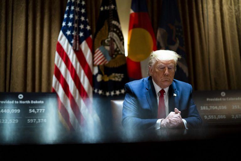 Ο Τραμπ αναβάλλει τη σύνοδο της G7 γιατί είναι «πολύ ξεπερασμένη»
