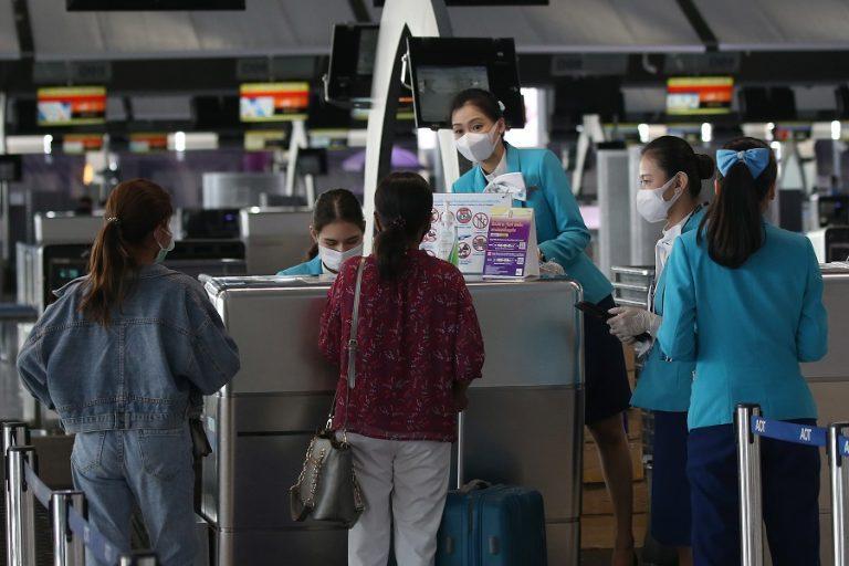 Πήραν «τα πάνω τους» τα αεροδρόμια σε όλο τον κόσμο μετά την καραντίνα
