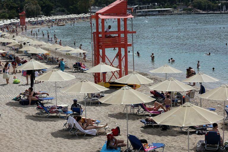 ΔΝΤ: Οι απώλειες της Ελλάδας από τον τουρισμό θα ξεπεράσουν το 2% του ΑΕΠ