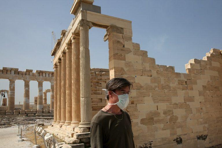 Γερμανικά ΜΜΕ: «Χώρα-πρότυπο» στη διαχείριση της πανδημίας η Ελλάδα
