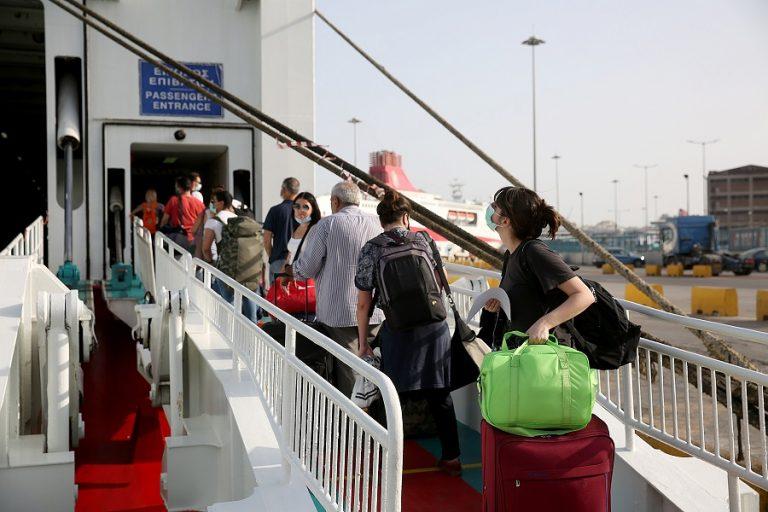 Ελλάδα- Κύπρος με πλοίο: Πόσο θα κοστίζει το εισιτήριο και πόσο θα διαρκεί το ταξίδι