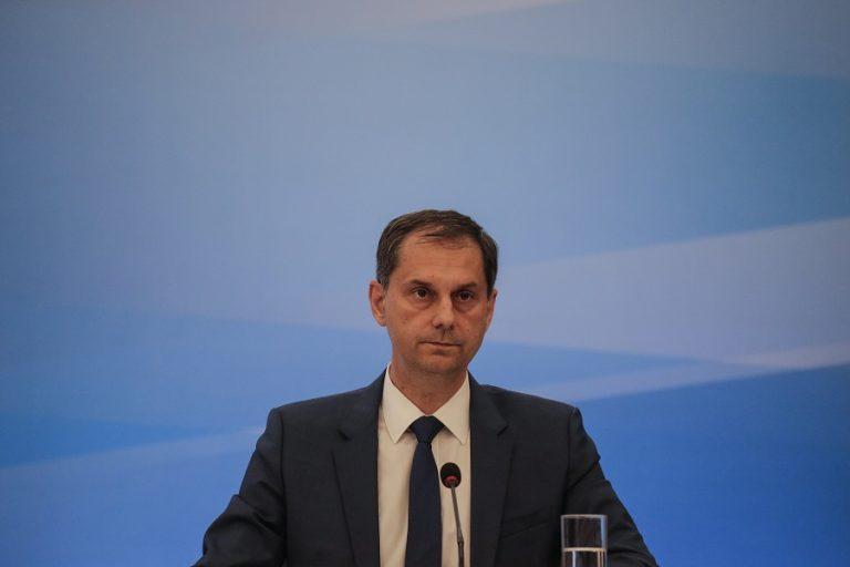 Έπεσαν οι υπογραφές στη συμφωνία του υπουργείου Τουρισμού με τον όμιλο TUI- Τι προβλέπει