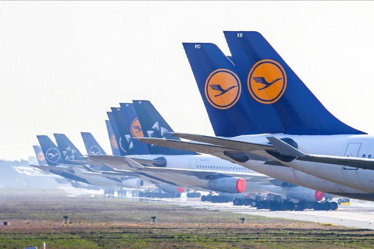 Lufthansa: Περικοπές διοικητικών και διευθυντικών θέσεων στο πλαίσιο αναδιάρθρωσής της