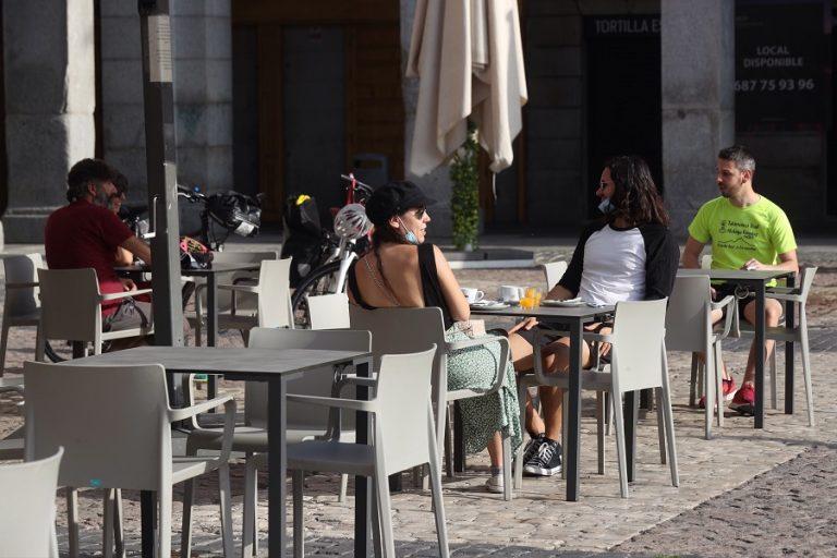 Ξεκινά η πρώτη φάση της χαλάρωσης του lockdown σε Μαδρίτη και Βαρκελώνη