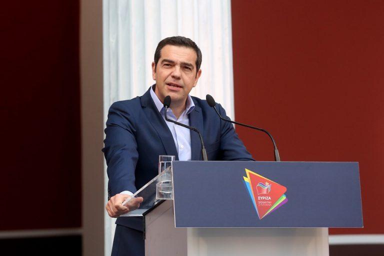 Μένουμε όρθιοι ΙΙ: Το πρόγραμμα του ΣΥΡΙΖΑ για την ανάκαμψη μετά την επιδημία