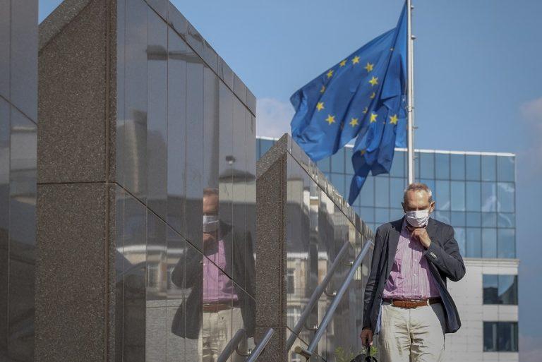Το «πράσινο φως» έδωσε η Κομισιόν σε ελληνικό πρόγραμμα 500 εκατ. ευρώ για τη στήριξη των ΜμΕ
