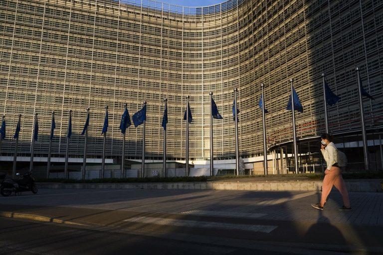 Eurogroup: Δημοσιονομική στήριξη το 2021 συνιστά το Ευρωπαϊκό Δημοσιονομικό Συμβούλιο