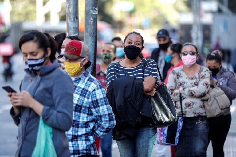 «Θερίζει» ο κορωνοϊός τη Βραζιλία – Ανέβηκε στην 4η θέση των χωρών με τους περισσότερους θανάτους παγκοσμίως