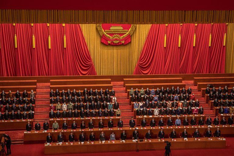 Το Πεκίνο προχωρά στη νομοθεσία για την εθνική ασφάλεια στο Χονγκ Κονγκ – Αντιδράσεις για απειλή της αυτονομίας του
