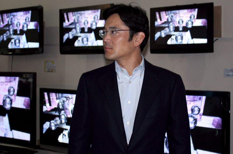 Η δημόσια «συγγνώμη» του διαδόχου της Samsung για τα σκάνδαλα της εταιρείας