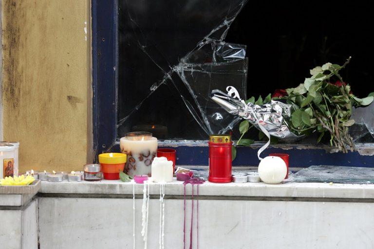 Δέκα χρόνια συμπληρώνονται σήμερα από την τραγωδία της Marfin