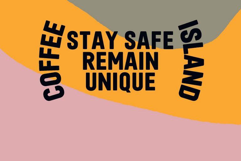 Η Coffee Island στηρίζει τη Γενική Γραμματεία Πολιτικής Προστασίας και τον Ερυθρό Σταυρό Πάτρας