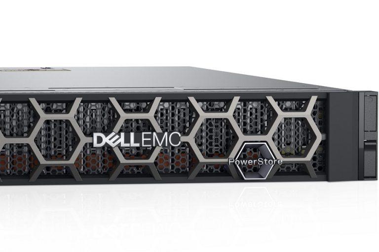 Η πλατφόρμα Dell EMC PowerStore αναβαθμίζει την απόδοση των υποδομών storage
