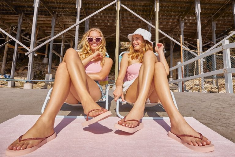 Welcome Summer «Girly Edition»: Η νέα συλλογή Havaianas You St. Tropez