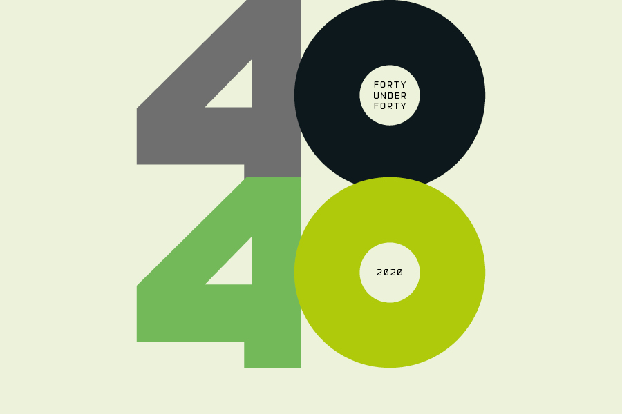 40 UNDER 40 2020: Όλη η λίστα με τους επιχειρηματίες που καινοτομούν και διακρίνονται