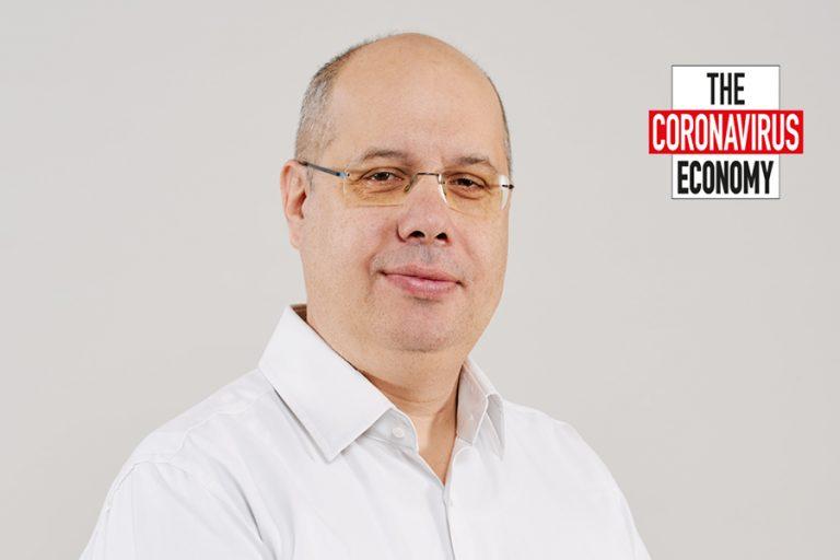 Γιάννης Γεωργακέλλος (Αθηναϊκή Ζυθοποιία): «Σε περιόδους κρίσης η εταιρική επικοινωνία αποκτά μεγαλύτερη αξία»