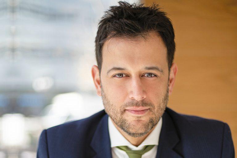 Μενέλαος Μακρυγιάννης: Στο μέλλον οι εταιρείες θα επενδύουν στο«Work From Anywhere»