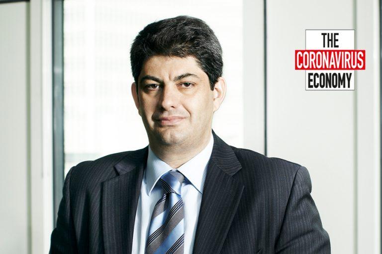 Νίκος Πανόπουλος: Έτσι καταφέραμε να κρατήσουμε «ζωντανό» το δίκτυο της WIND μέσα στην καραντίνα