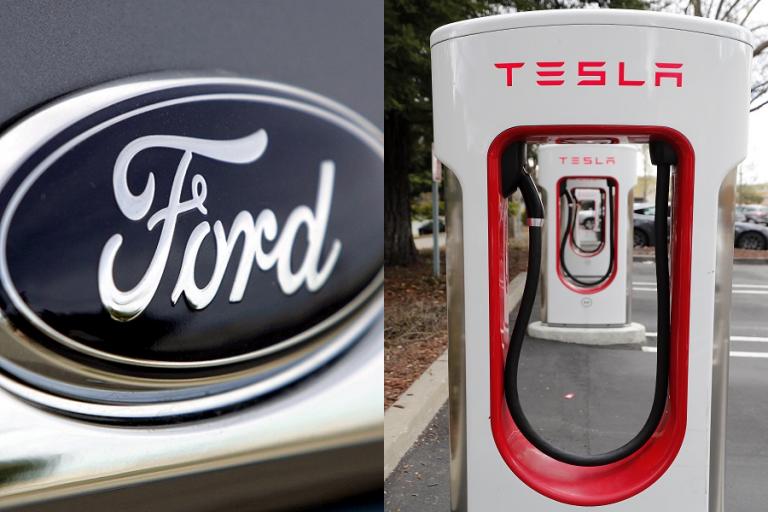 Ford εναντίον Tesla: Δύο προσεγγίσεις στην επιστροφή στη δουλειά
