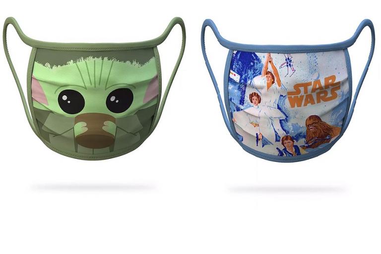 Η Disney λανσάρει προστατευτικές μάσκες για τα παιδιά που θα τα ξετρελάνουν
