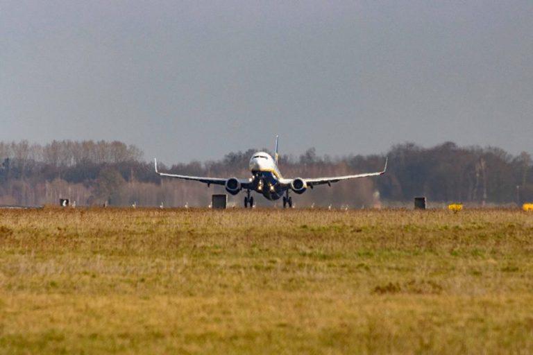Τα αεροδρόμια της Ευρώπης που βρίσκονται στη «μαύρη λίστα»