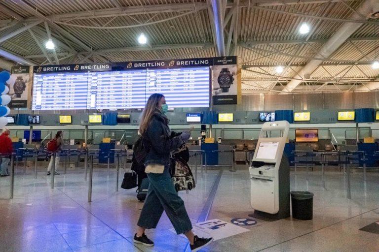 Πώς θα γίνει η σταδιακή άρση των περιορισμών στις πτήσεις και πότε θα γίνονται τεστ στους τουρίστες