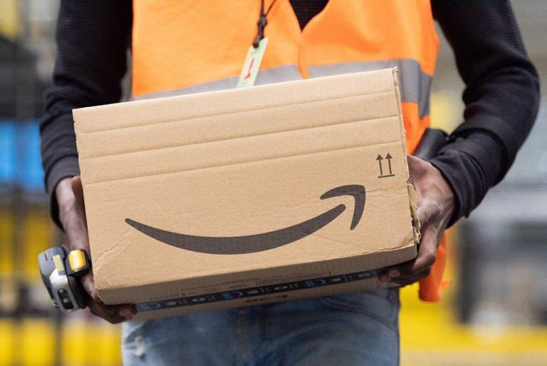 Η φρενήρης ανάπτυξη της Amazon μέχρι τη δεύτερη θέση των μεγαλύτερων εταιρειών στις ΗΠΑ