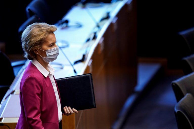Ούρσουλα φον ντερ Λάιεν: Έρχεται μέσα στον Μάρτιο πρόταση για το πιστοποιητικό εμβολιασμού