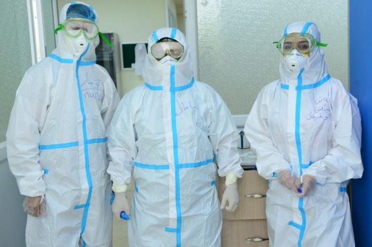 Ξεπέρασαν τα 360.000 τα θύματα του κορωνοϊού παγκοσμίως