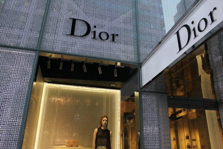 Σειρά podcast αφιερωμένη στις γυναίκες που στιγμάτισαν την πορεία του Christian Dior