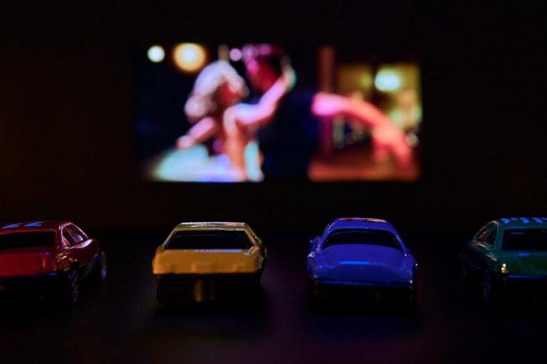 Ο δήμος Χαϊδαρίου προσφέρει δωρεάν drive-in σινεμά