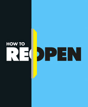 How to Reopen