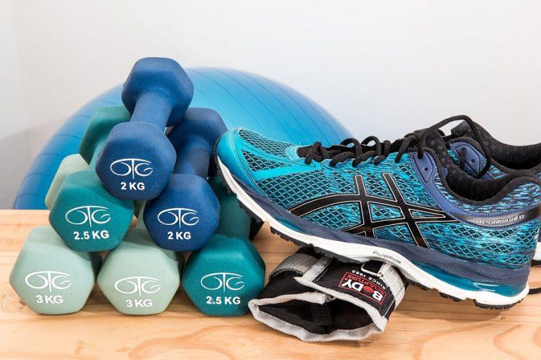 Πώς θα λειτουργήσουν τα γυμναστήρια- Αναλυτικά οι οδηγίες του ΕΟΔΥ