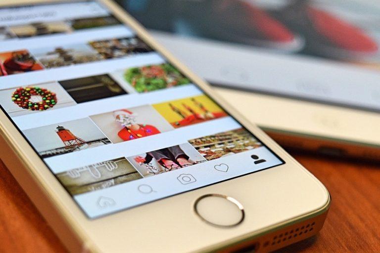 Πώς το Instagram έγινε μια μηχανή ηλεκτρονικού εμπορίου